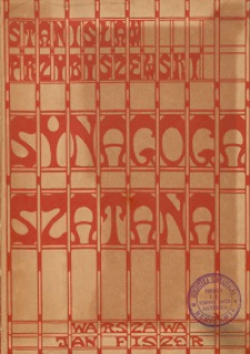 Synagoga szatana : przyczynek do psychologii czarownicy