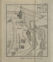 [Plany, mapy, tablice i szkice topograficzne i wojskowe]