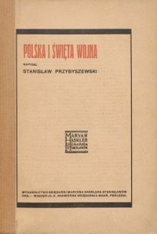 Polska i święta wojna