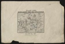 Plan der Schlacht bei Gr. Görschen den 2ten May 1813