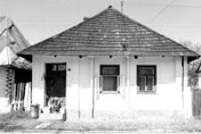 Zabytkowy dom. Ulica Bernardyńska [Fotografia]