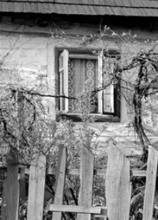 Fragment domu. Ul. Tkacka [Fotografia]