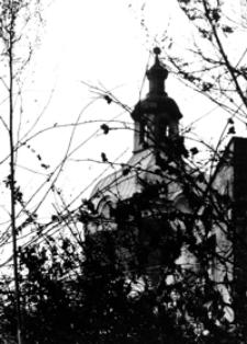 Wieża [Fotografia]