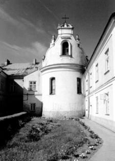 Zabytkowy Klasztor SS. Miłosierdzia [Fotografia]