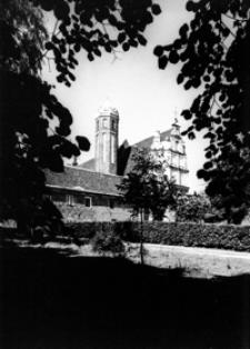 Kościół i klasztor OO. Bernardynów [Fotografia]