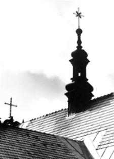 Kaplica Sióstr Szarytek [Fotografia]