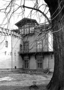 Pałac Lubomirskich [Fotografia]