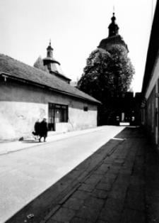Ulica Kościelna [Fotografia]