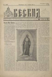 Beskid. 1931, R. 4, nr 8-11 (czerwiec)