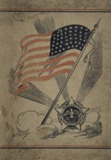 Pamiętnik V-go Sejmu Związku Weteranów Amerykańskich Polskiego pochodzenia : odbytego 3-4-5 września 1927 roku w Domu Związku Nar. Polskiego