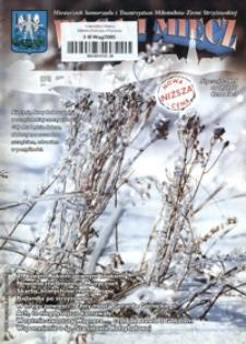 Waga i Miecz : miesięcznik Samorządu i Towarzystwa Miłośników Ziemi Strzyżowskiej. 2005, [R. 15], nr 1 (styczeń)