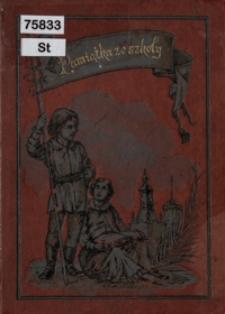Gawędy dziadunia : zajmujące opowiadania o najciekawszych odkryciach, wynalazkach i sławnych ludziach. 1 - 3, (Pismo - papier - druk)