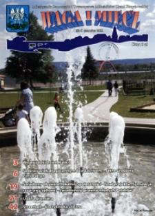 Waga i Miecz : miesięcznik Samorządu i Towarzystwa Miłośników Ziemi Strzyżowskiej. 2011, [R. 21], nr 6 (czerwiec)
