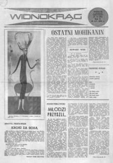 Widnokrąg : tygodnik kulturalny. 1962, nr 50 (16 grudnia)