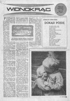 Widnokrąg : tygodnik kulturalny. 1963, nr 3 (20 stycznia)