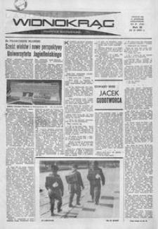 Widnokrąg : tygodnik kulturalny. 1963, nr 8 (24 lutego)