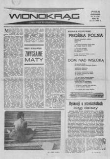 Widnokrąg : tygodnik kulturalny. 1963, nr 12 (24 marca)