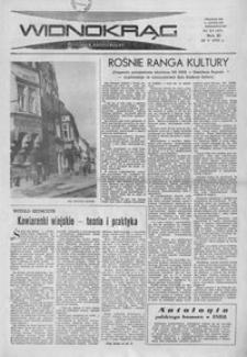 Widnokrąg : tygodnik kulturalny. 1963, nr 21 (26 maja)
