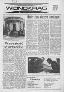 Widnokrąg : tygodnik kulturalny. 1963, nr 24 (16 czerwca)