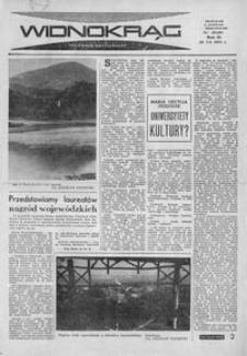 Widnokrąg : tygodnik kulturalny. 1963, nr 30 (28 lipca)