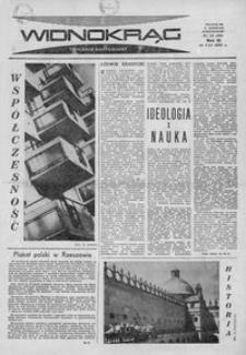 Widnokrąg : tygodnik kulturalny. 1963, nr 33 (18 sierpnia)