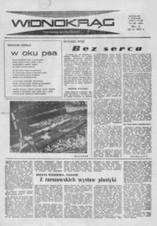 Widnokrąg : tygodnik kulturalny. 1963, nr 39 (29 września)