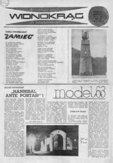 Widnokrąg : tygodnik kulturalny. 1963, nr 41 (13 października)