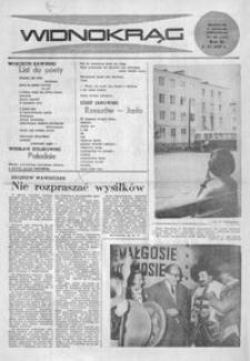 Widnokrąg : tygodnik kulturalny. 1963, nr 44 (3 listopada)