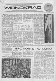 Widnokrąg : tygodnik kulturalny. 1963, nr 46 (17 listopada)