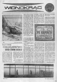 Widnokrąg : tygodnik kulturalny. 1963, nr 47 (24 listopada)