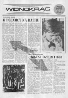 Widnokrąg : tygodnik kulturalny. 1963, nr 48 (1 grudnia)