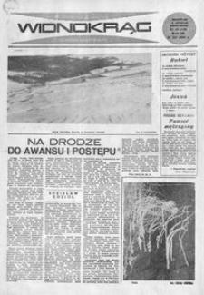 Widnokrąg : tygodnik kulturalny. 1963, nr 50 (15 grudnia)
