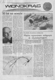 Widnokrąg : tygodnik kulturalny. 1963, nr 51 (22 grudnia)