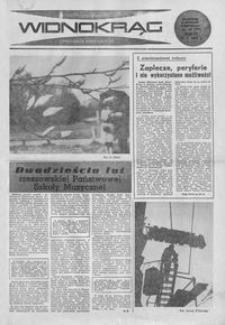 Widnokrąg : tygodnik kulturalny. 1964, nr 19 (10 maja)