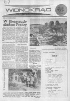 Widnokrąg : tygodnik kulturalny. 1964, nr 29 (19 lipca)