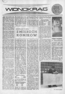 Widnokrąg : tygodnik kulturalny. 1964, nr 34 (23 sierpnia)