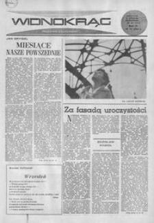 Widnokrąg : tygodnik kulturalny. 1964, nr 37 (13 września)