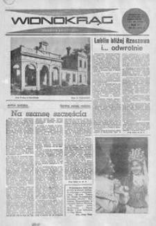 Widnokrąg : tygodnik kulturalny. 1964, nr 48 (29 listopada)