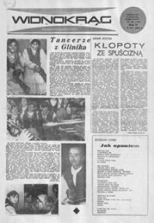 Widnokrąg : tygodnik kulturalny. 1964, nr 49 (6 grudnia)
