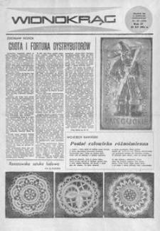 Widnokrąg : tygodnik kulturalny. 1964, nr 53 (31 grudnia)