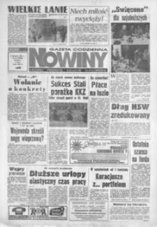 Nowiny : gazeta codzienna. 1994, nr 65-84 (kwiecień)