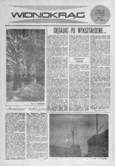 Widnokrąg : tygodnik kulturalny. 1965, nr 3 (24 stycznia)