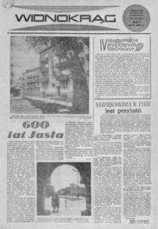 Widnokrąg : tygodnik kulturalny. 1965, nr 23 (13 czerwca)
