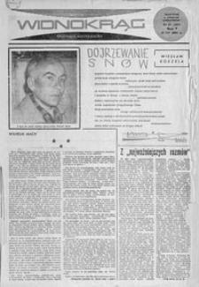 Widnokrąg : tygodnik kulturalny. 1965, nr 27 (11 lipca)