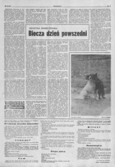 Widnokrąg : tygodnik kulturalny. 1965, nr 35 ([5] września)