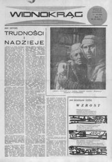 Widnokrąg : tygodnik kulturalny. 1965, nr 36 (12 września)