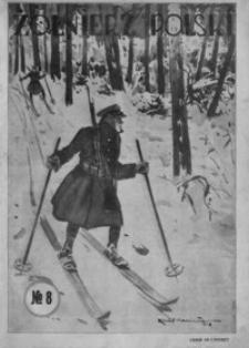 Żołnierz Polski. 1928, R. 10, nr 8 (19 lutego)