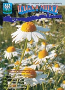 Waga i Miecz : miesięcznik Samorządu i Towarzystwa Miłośników Ziemi Strzyżowskiej. 2013, [R. 23], nr 6 (czerwiec)