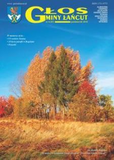 Głos Gminy Łańcut. 2010, nr 4 (październik)