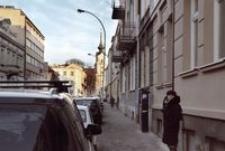 Ul. Kraszewskiego w kierunku pl. Śreniawitów [Fotografia]